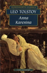 """Author Bruce Watson credits Tolstoy's """"Anna Karenina"""" for teaching him how to tell a story."""