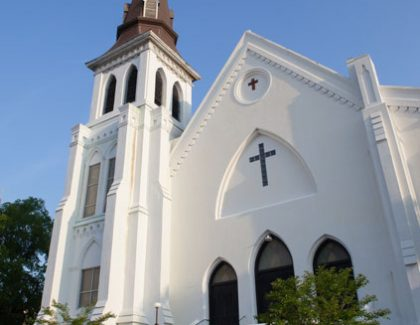 Remembering Mother Emanuel