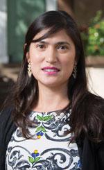 Mari Crabtree, College of Charleston