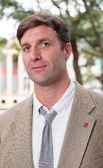 Jon Hale, College of Charleston