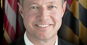 Bully Pulpit Series Hosts Presidential Candidate Martin O'Malley