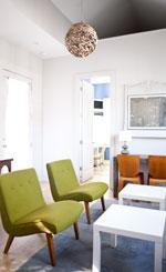 Maura Hogan, tiny home, College of Charleston