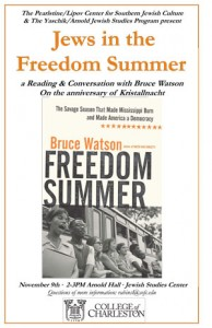 Jews & Freedom Summer