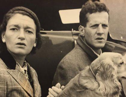 Gertrude Legendre: Explorer, Hunter, Socialite, Spy