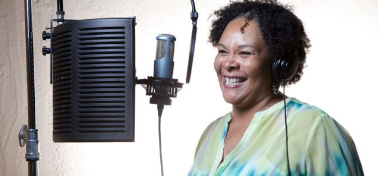 CofC Theatre Professor Is Accomplished Voice Actor