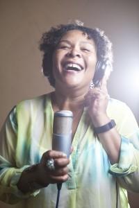 Joy Vandervort-Cobb, voice over actor