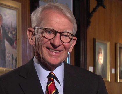 Professors Consider the Legacy of Mayor Joe Riley