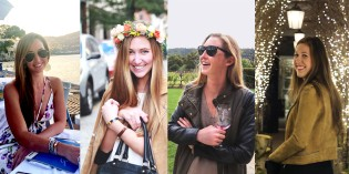 'Food In The Air' Sisters Have Healthy Appetite for Instagram Success