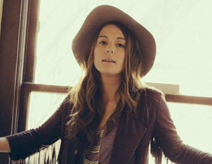 Singer Brandi Carlile Coming to the College