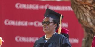 S.C. Rep. Gilda Cobb-Hunter To Discuss Role of Black Women in Politics