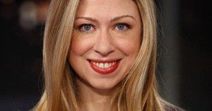 Chelsea Clinton to Speak at College's Bully Pulpit Series