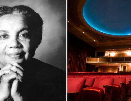 Marian Wright Edelman Headlines Race and Social Justice Initiative