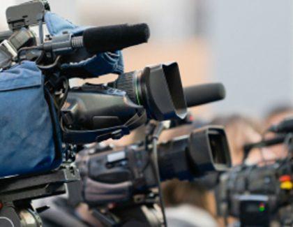 College in National Media Spotlight Again During S.C. Democratic Primary