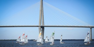 Henken is First Female Sailor to Qualify for Olympics