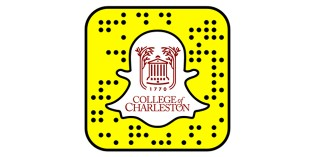 The College of Charleston Launches Snapchat Channel