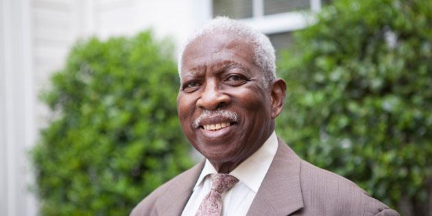 College Establishes Rep. Floyd Breeland Scholarship
