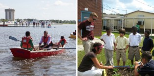 CofC Honors Engaged Program Expands, Seeks More Community Partners