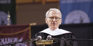 Mayor Riley CofC