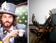 Comedians T.J. Miller and Todd Barry to Perform at Sottile Theatre
