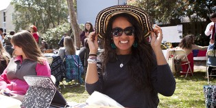 World Cultures Fair Brings Cultures and Traditions from Around the World