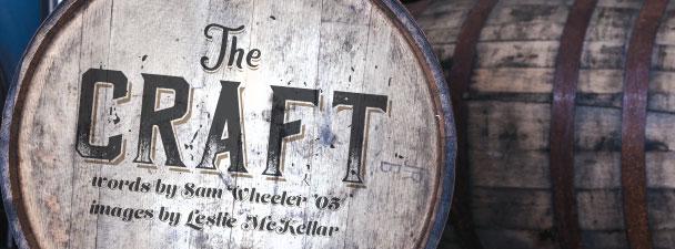 Craft brewers, College of Charleston