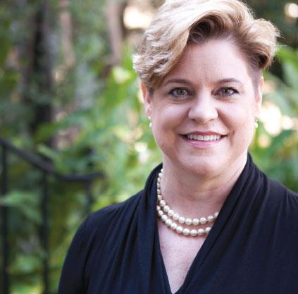 Ann Looper Pryor, College of Charleston