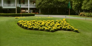The Surprising Link between College of Charleston and the Masters Golf Tournament