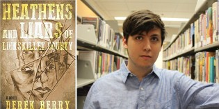 Southern Roots Inspire CofC Student to Publish Novel
