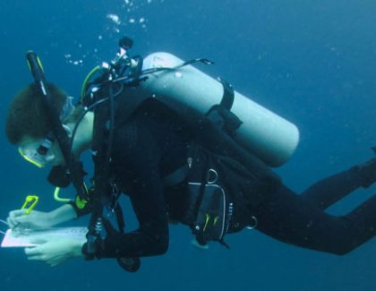 Undergrads Receive Coveted Oceanic and Atmospheric Research Scholarships