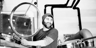 Alums Pioneer South Carolina's Craft Beer Movement