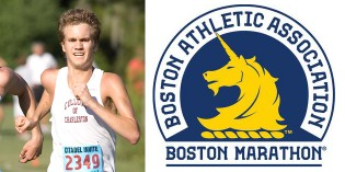 Looking Back at one Alum's Top 100 Finish at the Boston Marathon
