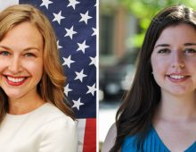 CofC Students Awarded Prestigious Rotary Ambassadorial Global Grants