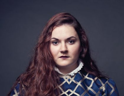 Meet Hamlette, the Alum Expert on Women Portraying Shakespeare's Tortured Prince