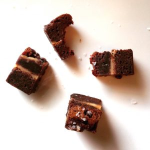 These fudge brownies will make you weep.