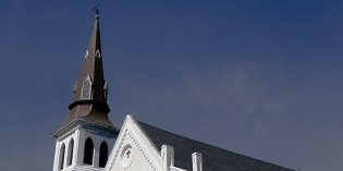 President McConnell Reflects on the Tragedy at Emanuel A.M.E. Church