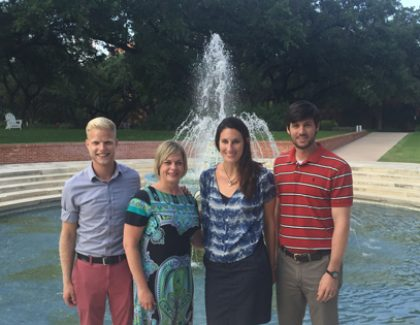 Student Affairs Leader Directs Conference for Young Professionals