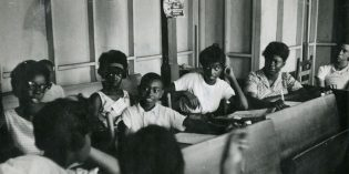 Professor Jon Hale's New Book Details Creation of Freedom Schools During Civil Rights Movement