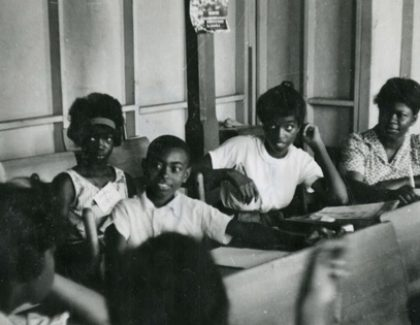 Professor's Book Details History of Freedom Schools