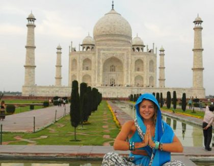 Summer Study Abroad at the College — Destinations on Nearly Every Continent