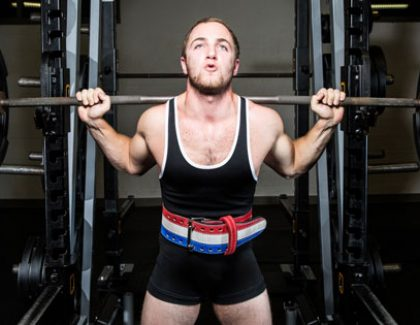 'Cardio is a Myth': The Secrets of a Strongman