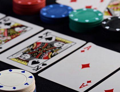 Professor Weighs in on the Economics of Gambling