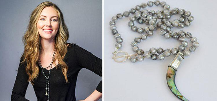 Alumna's Jewelry Headed to Belk Department Stores