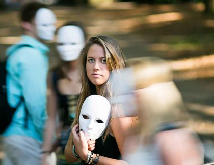 Cyberbullying Unmasked: One Survivor's Story