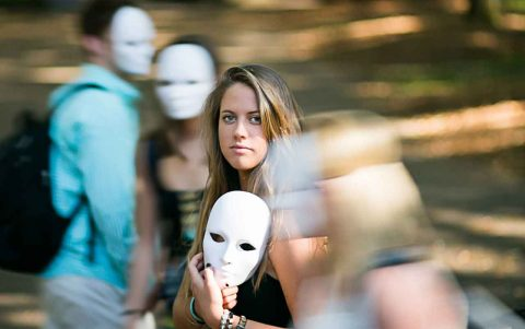 Cyberbullying Unmasked: How One Survivor Turned Digital Torment Into a Powerful Platform