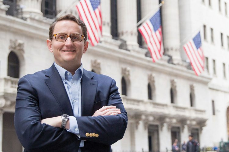 Wall Street Worth the Risk for Alum