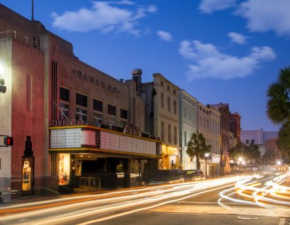 Charleston Named 'World's Best City' By 'Travel + Leisure'