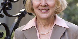 Graduate Dean Amy McCandless Announces Retirement