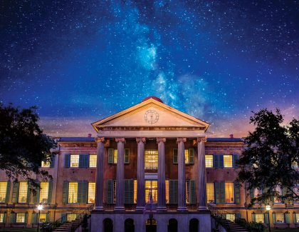 CofC Ranked Among Best Colleges by U.S. News