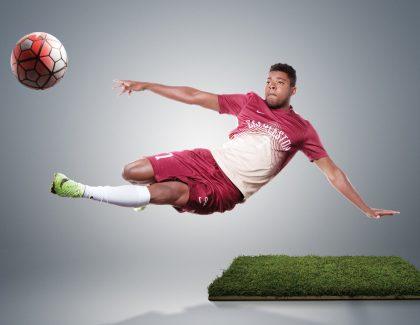 Men's Soccer Kicks Off Friday Night Futbol