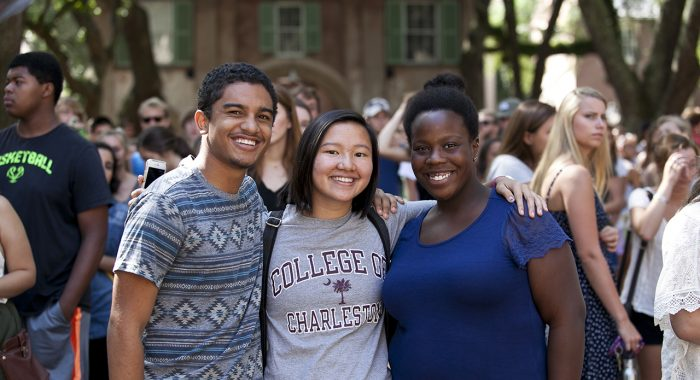 Convocation to Welcome Class of 2020